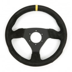 Flat Suede Wheel - 300/330/350mm