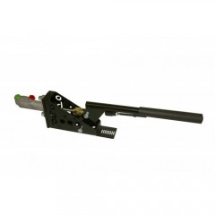 Horizontal Handbrake - 280mm Lockable