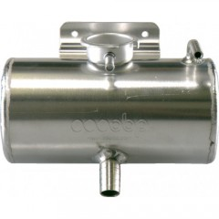 Horizontal Header Tank