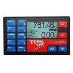 Terratrip 303 GeoTrip with GPS