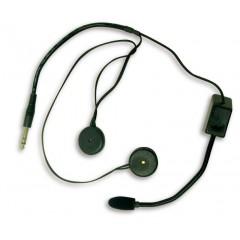 Terraphone Open Face Headset